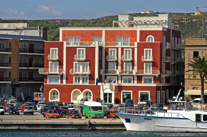 Hotel Riviera bild1
