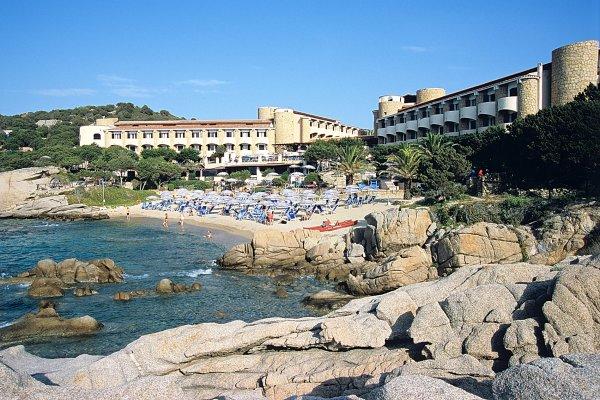 Grand Hotel Smeraldo Beach bild1