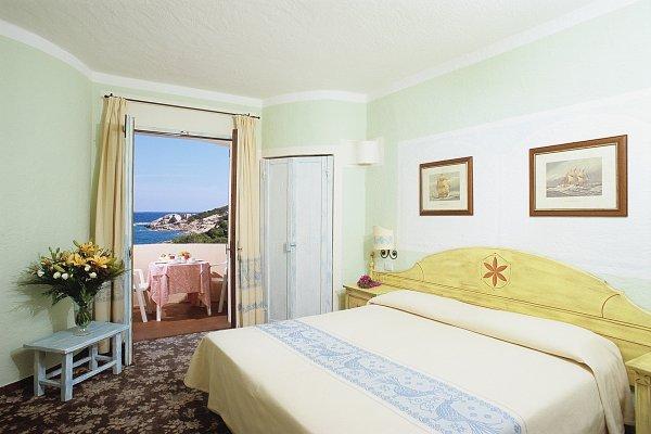 Grand Hotel Smeraldo Beach bild9