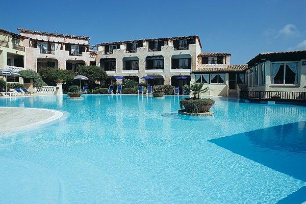 Colonna Park Hotel Porto Cervo Marina