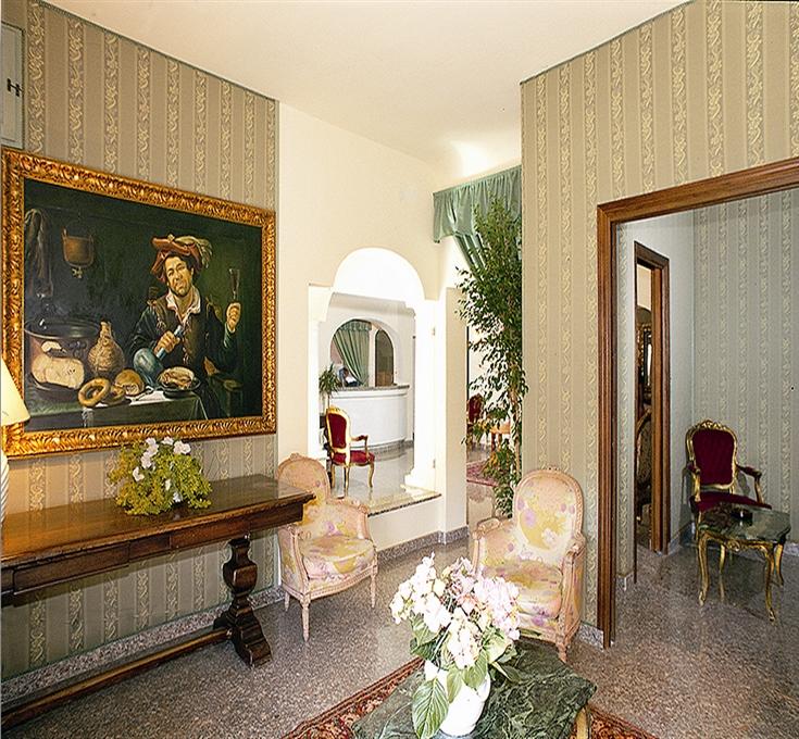Colonna Palace Hotel Mediterraneo bild5