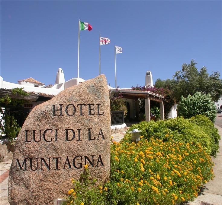 Hotel Luci di La Muntagna bild2