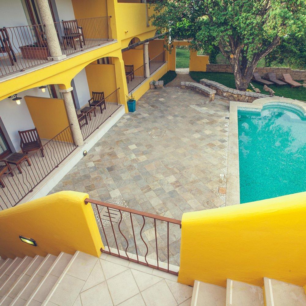 Papillo Resort Borgo Antico bild4