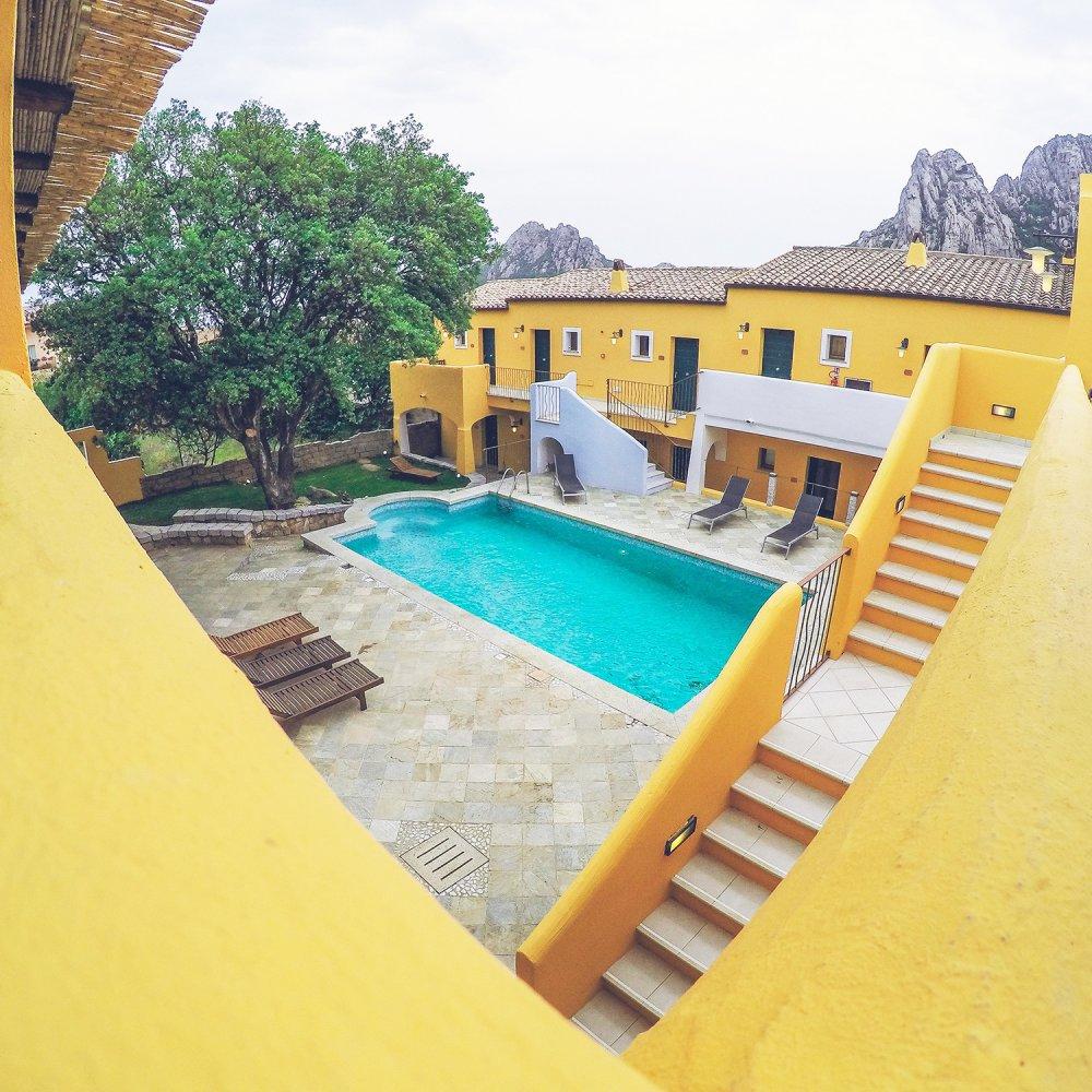 Papillo Resort Borgo Antico bild6