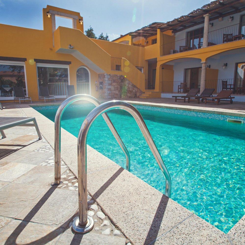 Papillo Resort Borgo Antico bild7