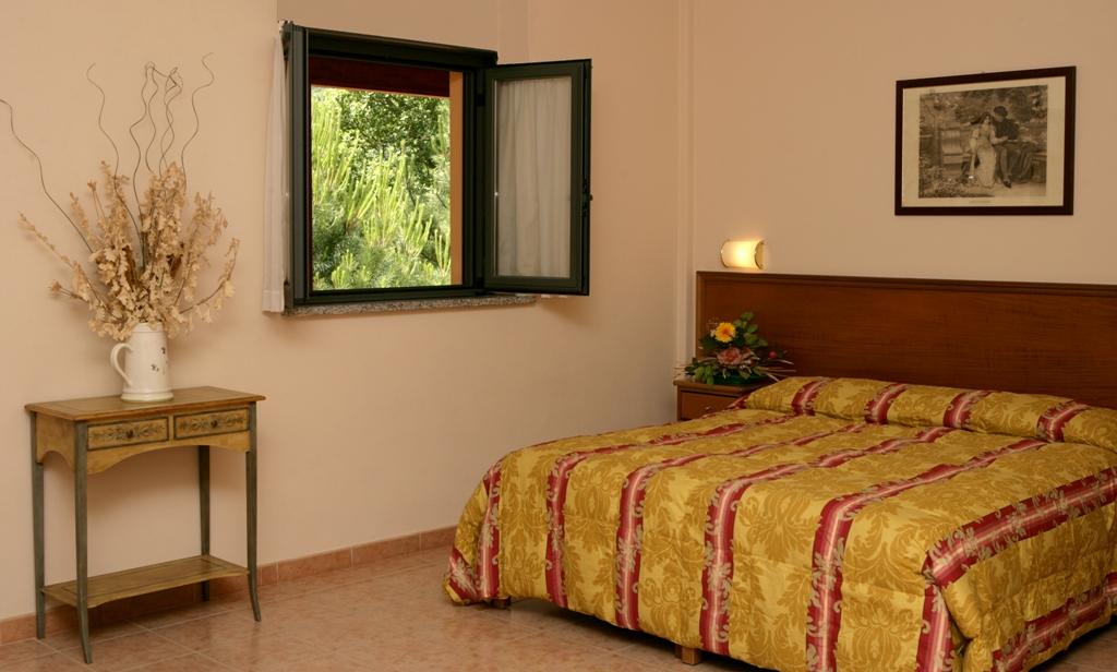 Hotel Pausania Inn bild5