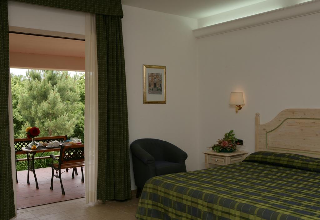 Hotel Pausania Inn bild6