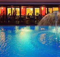 Borgo Saraceno HotelResidenceSPA