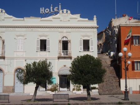 Hotel Hieracon img2