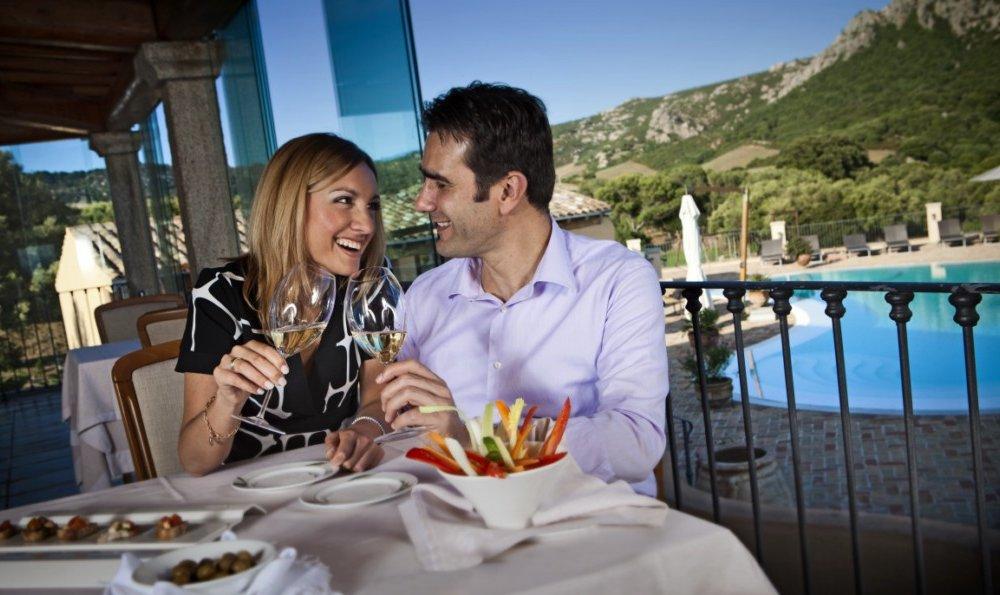 Hotel Parco degli Ulivi bild6