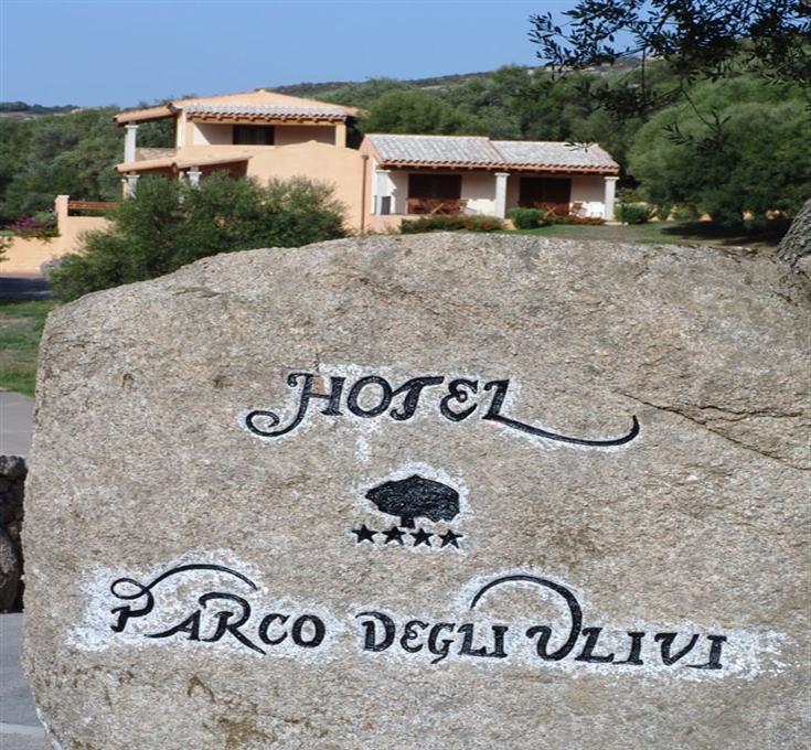 Hotel Parco degli Ulivi bild1