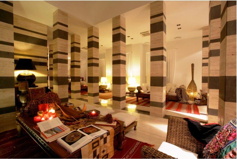 Tarthesh Hotel bild5