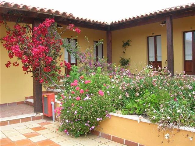Hotel Su Nuraxi bild5