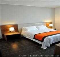 Deluxe Einzelzimmer
