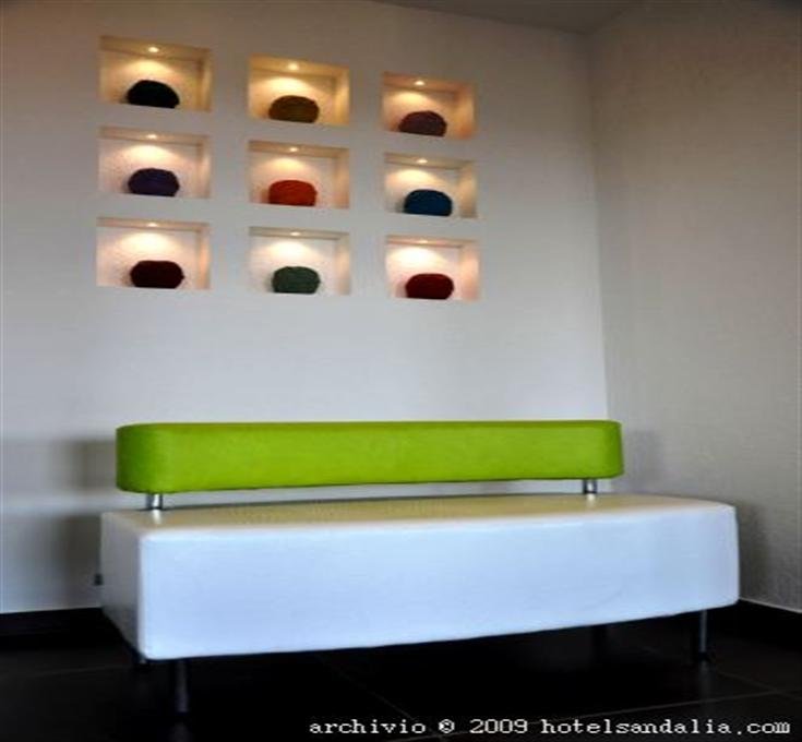 Hotel Sandalia bild4