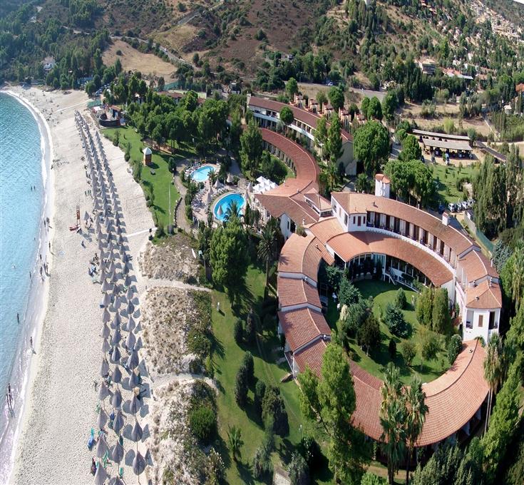 Hotel Cormoran bild1