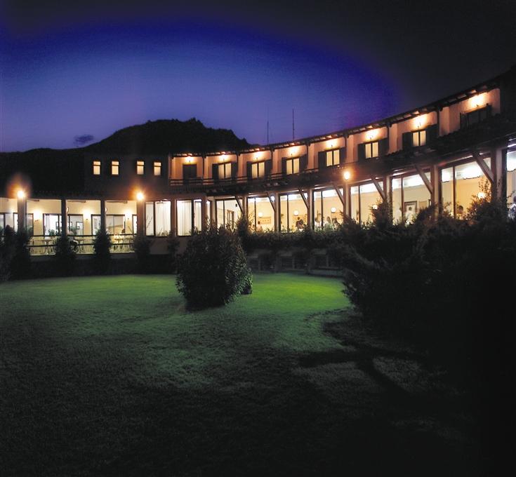 Hotel Cormoran bild4