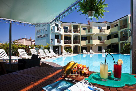 Ariadimari Hotel img1