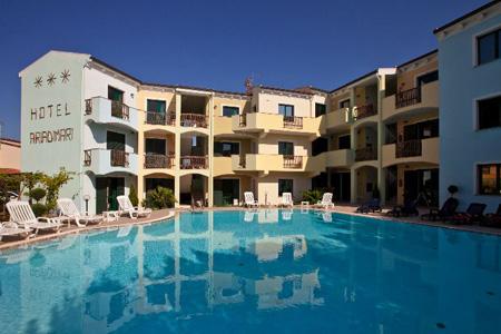 Ariadimari Hotel img5