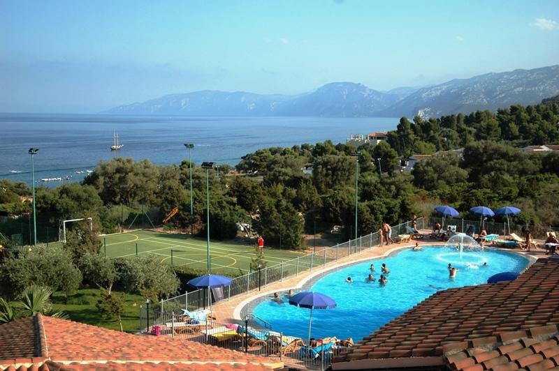 Hotel La Conchiglia bild4