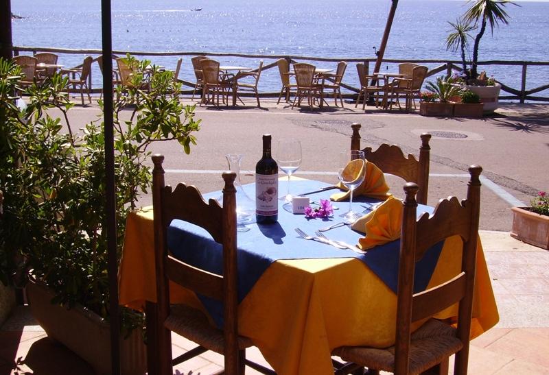 Hotel La Conchiglia bild8