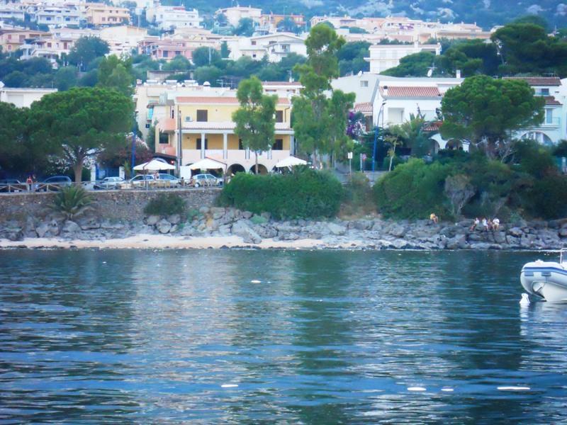 Hotel La Conchiglia bild3