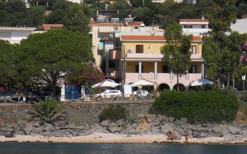 Hotel La Conchiglia bild1