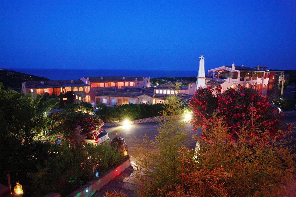 Grand Hotel In Porto Cervo bild1