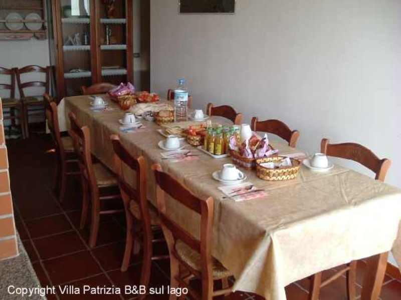 B&B Villa Patrizia sul Lago image8
