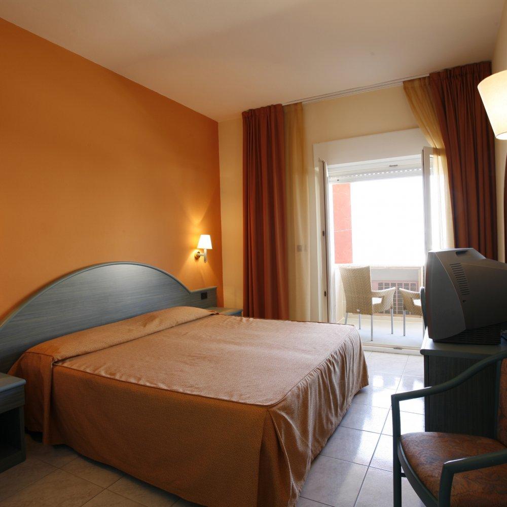 Hotel Riviera - Ristorante Fofò img4
