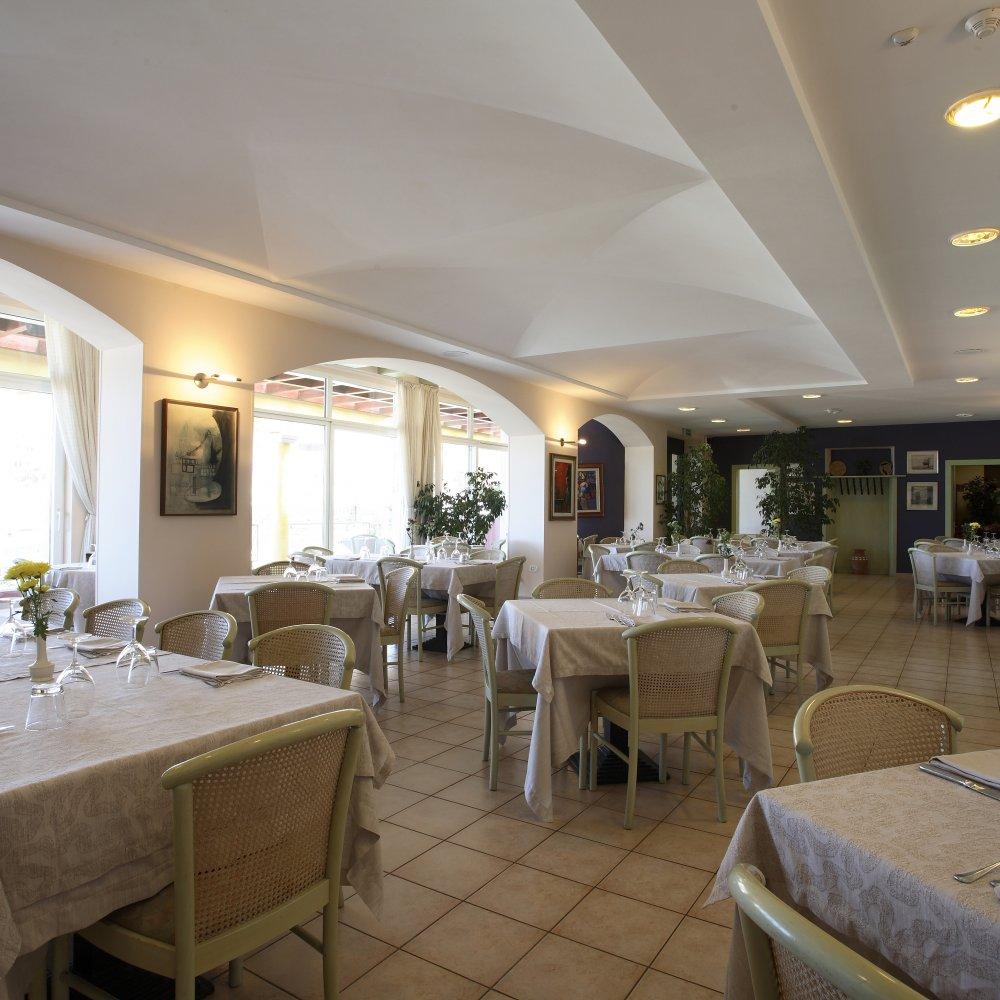Hotel Riviera - Ristorante Fofò img5