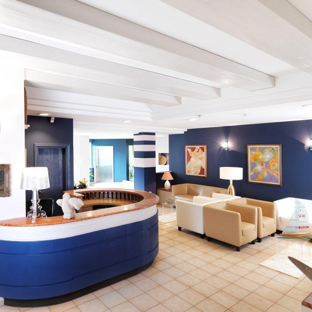 Hotel Riviera - Ristorante Fofò img8
