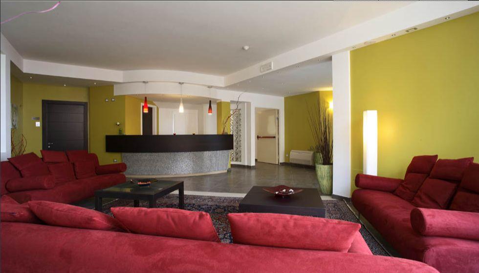 Hotel Janus img3