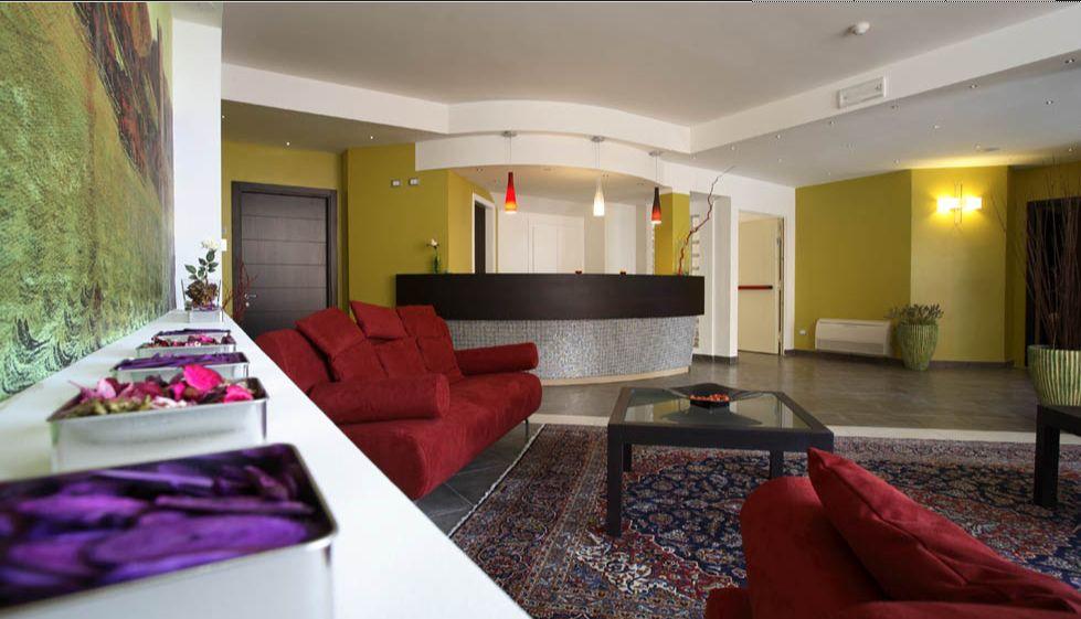 Hotel Janus img2
