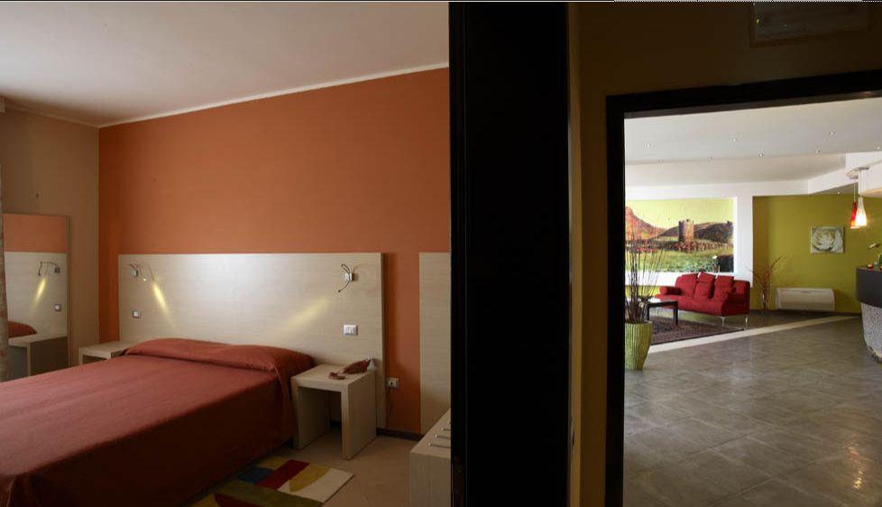 Hotel Janus img4