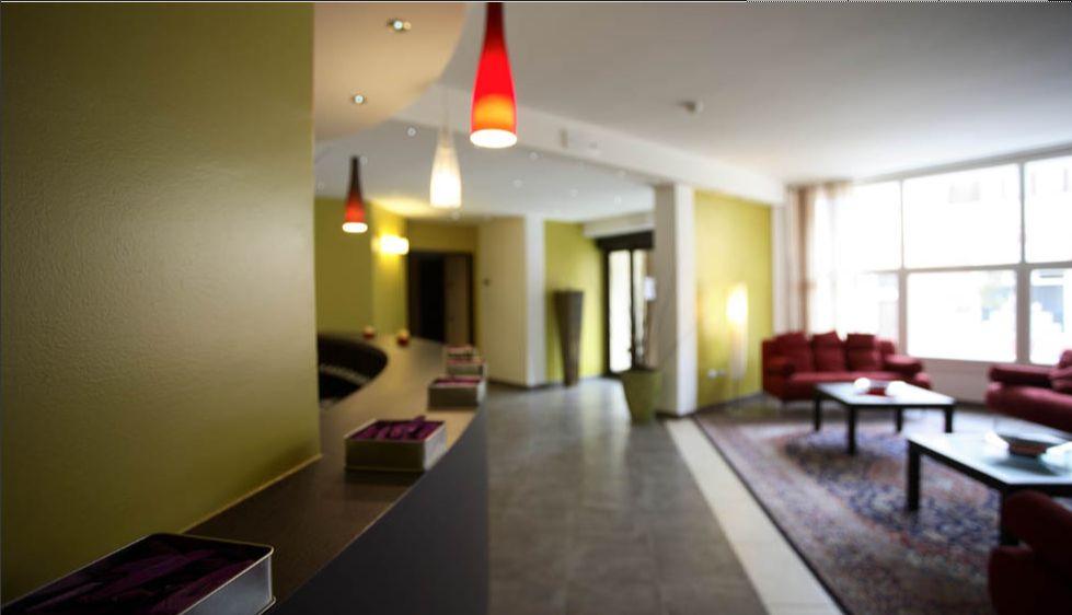Hotel Janus img5