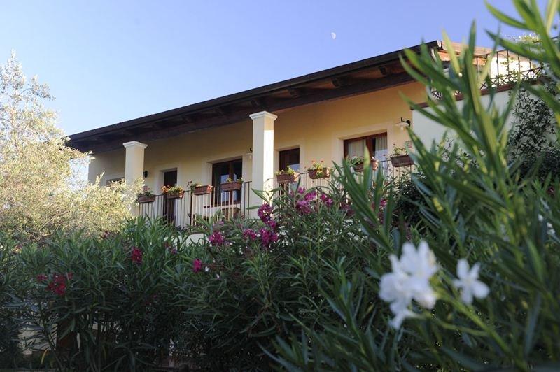 Vessus Residenza di Campagna bild5