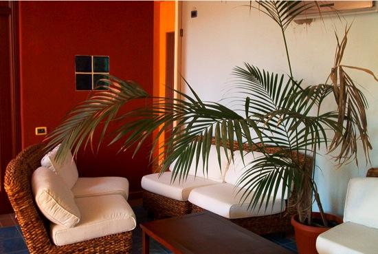 Hotel Villa Madau bild3
