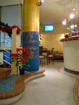 Hotel Villa Madau bild4