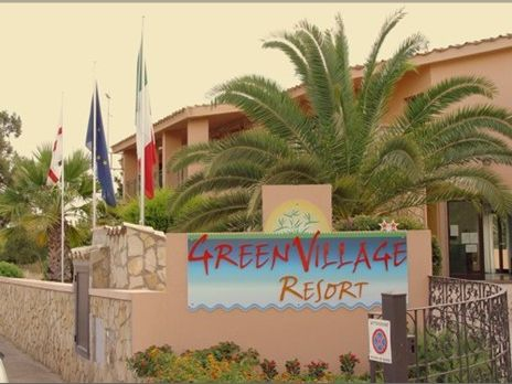 Green Village Resort img2