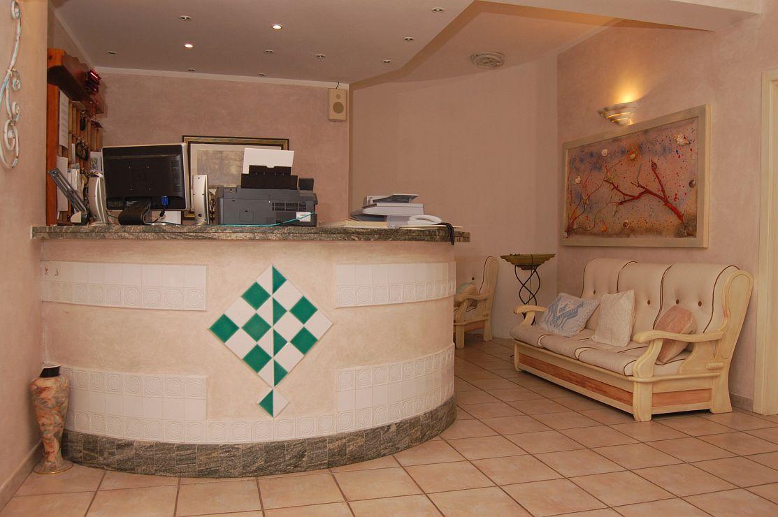 Montiruju Hotel img8