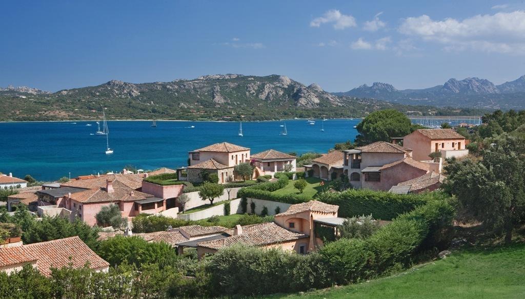 Hotel Relais Villa del Golfo & SPA bild3