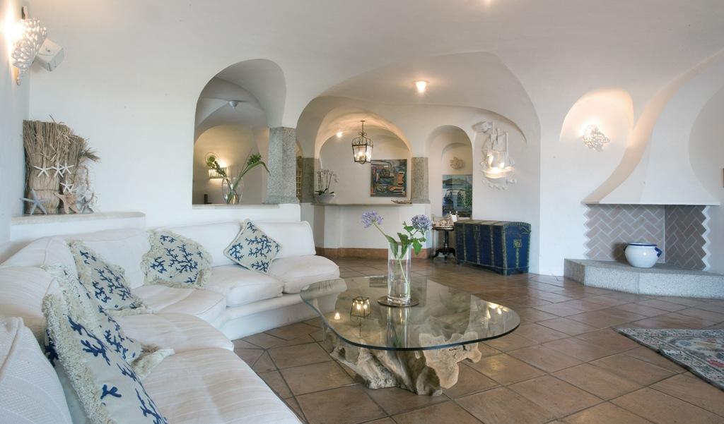 Hotel Relais Villa del Golfo & SPA bild4