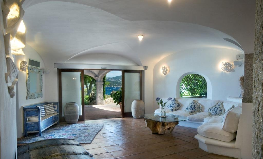 Hotel Relais Villa del Golfo & SPA bild5