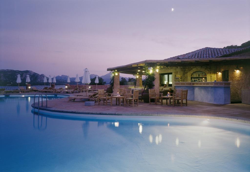 Hotel Relais Villa del Golfo & SPA bild8
