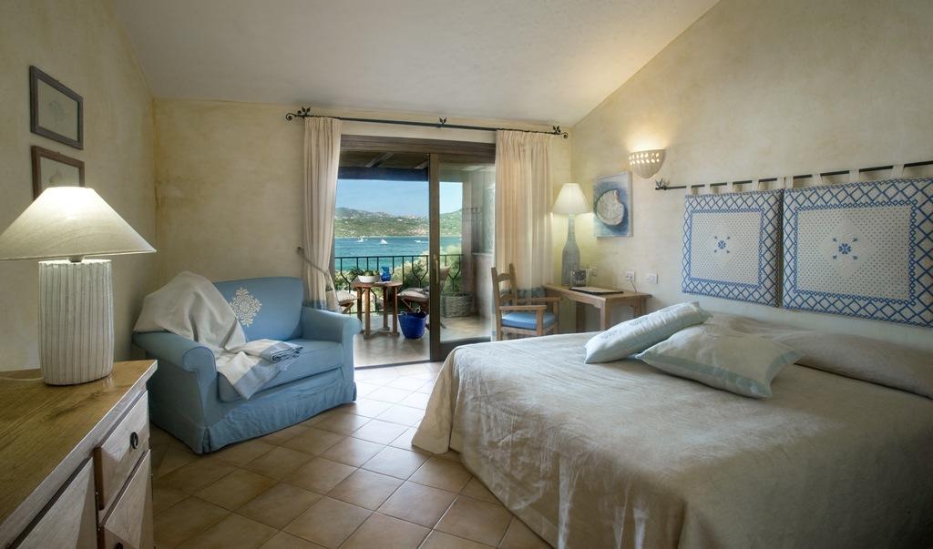 Hotel Relais Villa del Golfo & SPA bild9