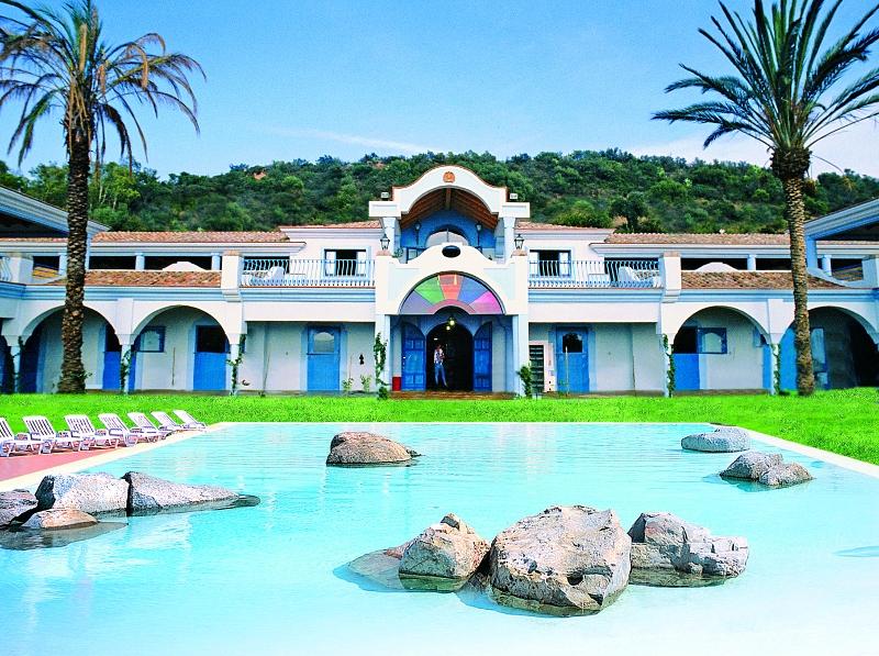 Luxury Park arbatax park resort monte turri luxury retreat arbatax sardinia