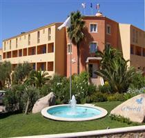Le Nereidi Hotel