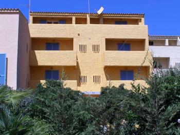 Le Nereidi Residence bild3