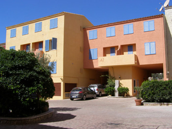 Le Nereidi Residence bild2